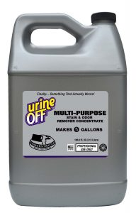Urine Off Multi-Purpose Cleaner Refill 1 Gallon