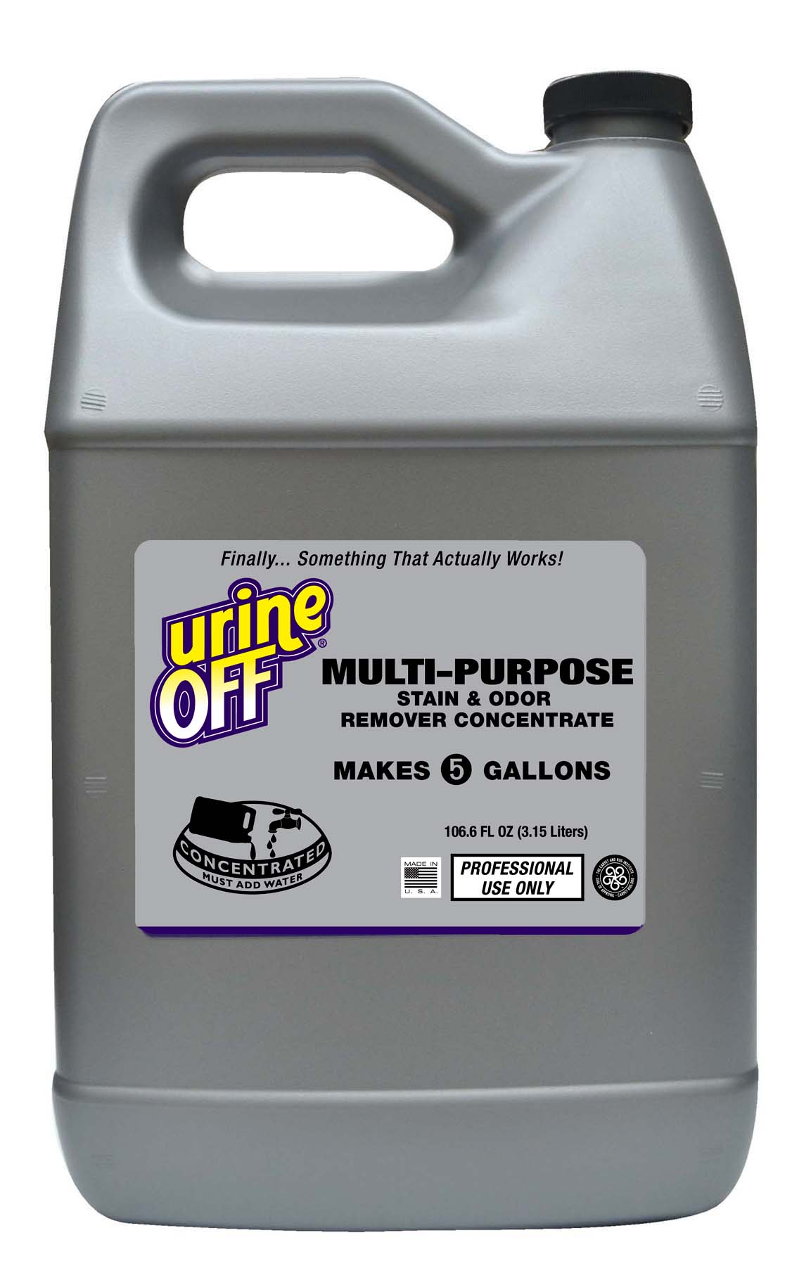 Multi-Purpose Cleaner Gallon Concentrate