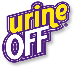 Urine Off Logo