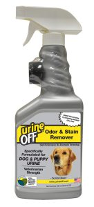 Vet Dog & Puppy Formula 500 ml Sprayer with Carpet Cap