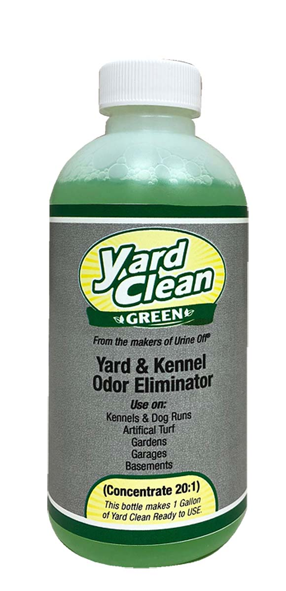 Yard Clean Green™ 6 oz – Concentrate (20:1) Oval