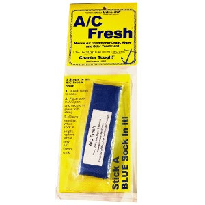 AC Fresh Blue Sock (3 ton) 20K to 40K BTU