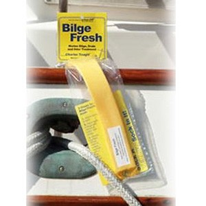 Bilge Fresh Yellow Sock