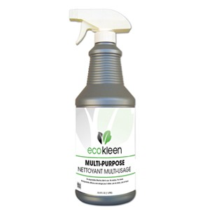Ecokleen Multi–Purpose Cleaner