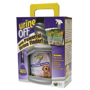 Dog & Puppy Clean Up Kit