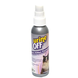 Urine-Off™ Cat & Kitten Formula 4oz