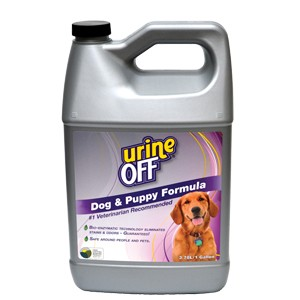 Dog & Puppy Formula Gallon