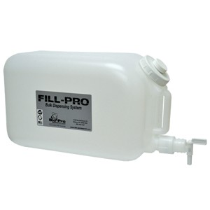 Fill-Pro Bulk Liquid Dispensing System