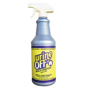 Urine Off Multi-Purpose Cleaner Refill 1 Liter