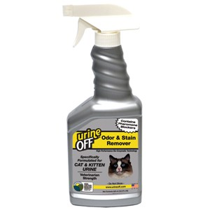 VET Cat & Kitten Formula Sprayer 500ml