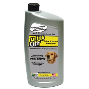 VET Dog & Puppy Formula Bottle Carpet Injector Cap 32oz