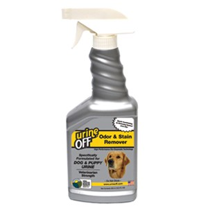 VET Dog & Puppy Formula Sprayer 500ml