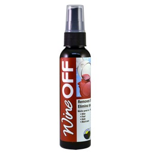 WineOff Spray Bottle