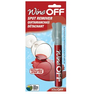 Wine Off 10ml Spray Pen Blister