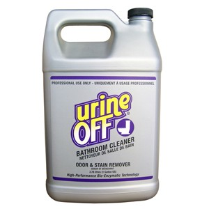 Bathroom Cleaner Gallon