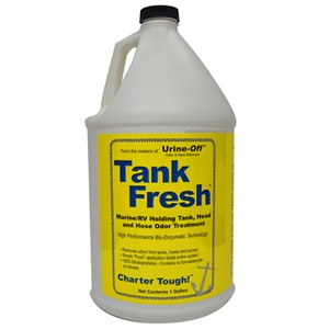 Tank Fresh Gallon
