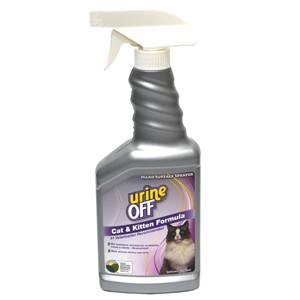 Cat & Kitten Formula Sprayer 500ml
