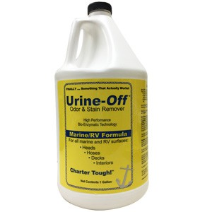 Marine Urine Off Gallon