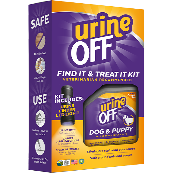 Find it Treat it – All in One Dog & Puppy Kit
