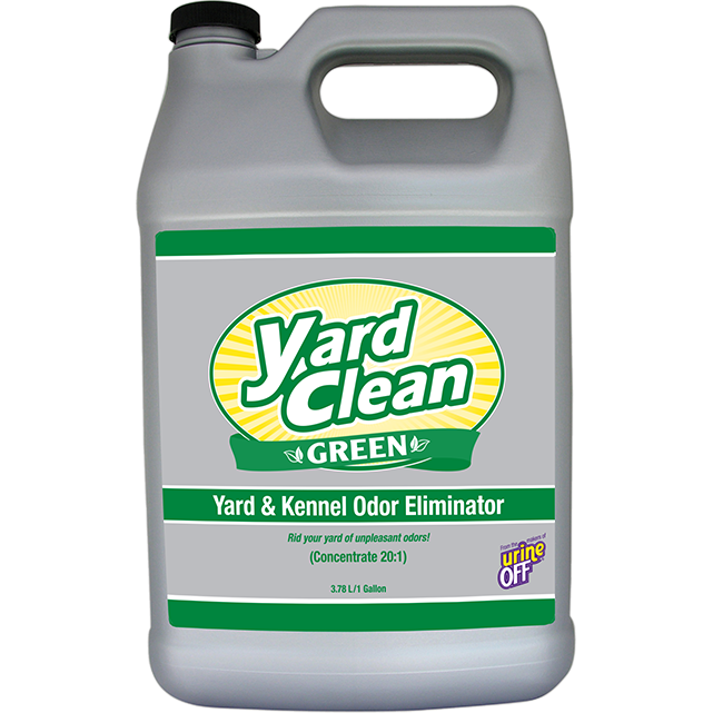 Yard Clean Green™ – Concentrate (20:1) Gallon